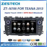 Zestech 2 DIN Autoradio DVD for Nissan Teana 2013 Car GPS Player