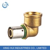 "1/2""-1"" Brass Pipe Fittings Copper Fittings Connector"
