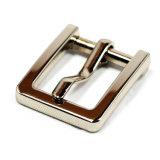 Hot Sale Metal Zinc Alloy Harness Buckle Pin Belt Buckle for Garment Shoes Handbags (Yk1297)