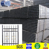 40X40mm Square Steel Tube Pipe For Making Frame