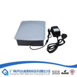 Qida EAS 58k System RF Soft Label 8.2MHz Soft Tags