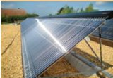 Solar Water Heating Project (More than 1000 liter)
