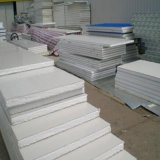 Thermal Insulation High Quality Color Steel EPS Sandwich Panels