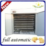 Hhd 2000 Full Automatic Eggs Chicken Incubator for Sale