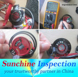 Electronics Quality Inspection / Headsets, Headphones and Earphones QC Inspection Services
