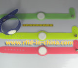Customized Rubber RFID Wristbands - 20