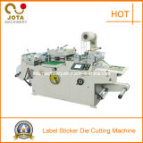 Label Die Cutting Machine From Roll to Roll
