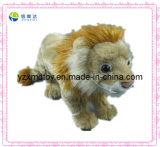 Plush Toy Lion for Sale