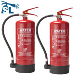 Fire Extinguisher Safety Water Fire Extinguisher Use 9L Foam Fire Extinguishers