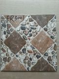 300*300mm Building Material Ceramic Tiles Polished Porcelain Glazed Floor Tile