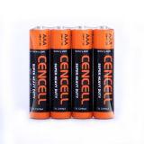 IEC Standard Super Power R03 AAA Dry Battery