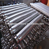 Stainless Steel Flexible Metal Corrugated Hose Manufacturer