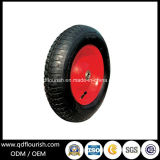 Pr2601 Pneumatic Air Rubber Wheel for Tool Wagon Carts 14′′