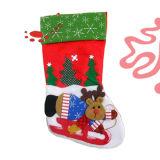 Plush Christmas Socking