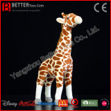 Kids/Children Gift Realistic Stuffed Animal Plush Giraffe Soft Toy