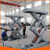 Scissor Lift Hydraulic Cylinder