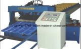 Lowest Price Color Steel Glazed Tile Roll Forming Machine