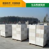 AAC/Alc Light Weight Concrete Panel Making Plant