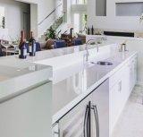 Quartz Stone Vanity Top and Kitchen Countertop