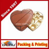 Custom Printed Cardboard Gift Box (3196)