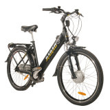 2014 Grand New Built-in Battery City Electric Bicycle (JB-TDF16Z)