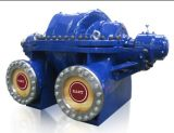 High Efficiency Split Casing Water Pump with CE Certificate