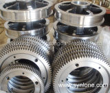 Stainless Steel Casting Gearwheel with Precision Machining