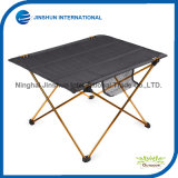 Super Lightweight Aluminum Alloy Outdoor Camping Folding Table