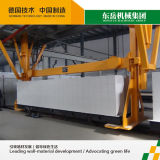AAC Production Line, AAC Plant, Autoclave Aerated Concrete Blocks Production Line