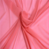 Plain Chiffon Polyester Taffeta Lauderability Fusible Clothes Interlining Shrink-Resistant Adhesive