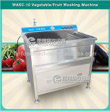 Wasc-10 Fruit and Vegetable Washing Machine, Commercial Ozone Disinfecting Washer