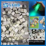 Holmium Ferrum Metal