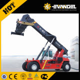 Sany 45t Container Reach Stacker Forklift for Sale Srsc45h1