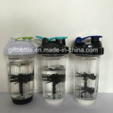 New Patented Custom BPA Free Protein Shaker Bottle 500ml