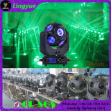 12X12W Change Colors Football Movinghead LED Disco Lighting