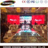 High Brightness Outdoor P6 LED Display Screen