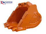 Rock Bucket /Mining Bucket for All Kinds of Excavator