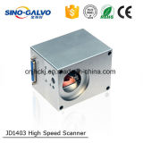 Small Size Jd1403 9mm Aperture Galvo Head/Galvonometer for Precise Laser Marking