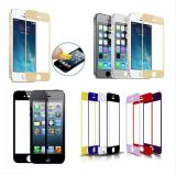 Hot Sales Tempered Glass Protector for iPhone 5/5s/5c/5e