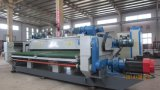 China Linyi Wood Veneer Rotary Peeling Cutting Lathe Machine