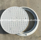 No Recycling Value SMC BMC Composite Manhole Cover
