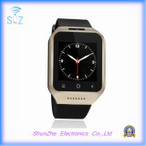 Multi-Function Bluetooth Dz09 SIM G-Sensor Andriod Smart Watch with Phone Call