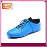 Retail Stock Football Soccer Shoes for Men