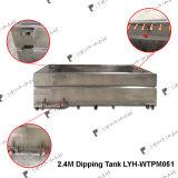 Topcoat Solution New Design Water Transfer Printing Machine Tcs-Wtpm051