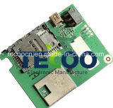 GPS Tracking System Modules