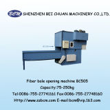 Bale Opening Machine Which Supports The Polyester Fiber Opening Machine