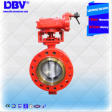 Triple Offset Bi-Directional Triple Eccentric Butterfly Valves