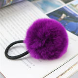 Top Quality Rex Rabbit POM POM Bag Charm