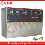 Hrm6 Sf6 Rum Compact Co-Cabinet Gas Insulated Switchgear