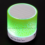 Wireless Bluetooth Speaker LED Lamp with Logo Printed (572)